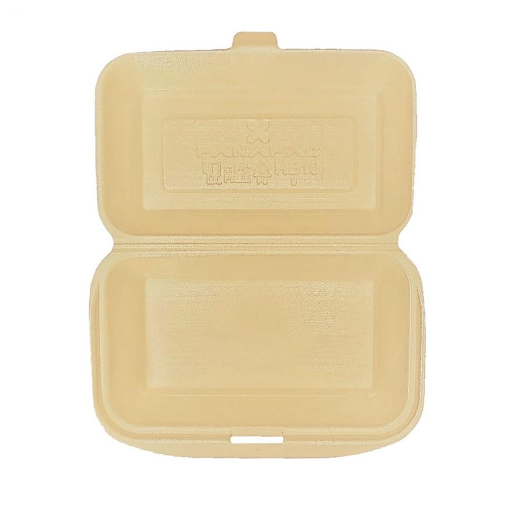 Lunch box HB10 beige